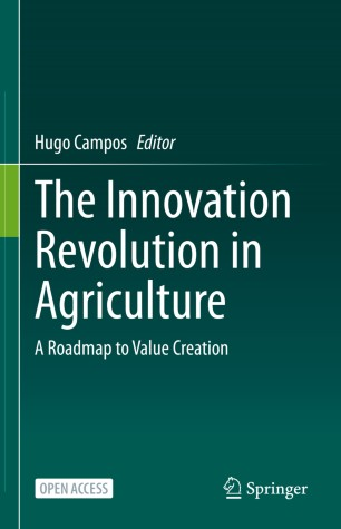 The Innovation Revolution in Agriculture  A Roadmap to Value Creation