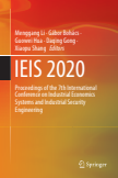 IEIS 2020: Proceedings of the 7th International Conference on Industrial Economics Systems and Industrial Security Engineering