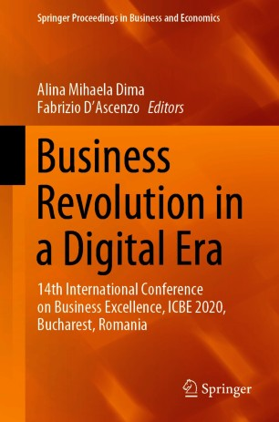Business Revolution in a Digital Era