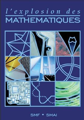 L'explosion des mathématiques
