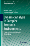 Dynamic Analysis in Complex Economic Environments