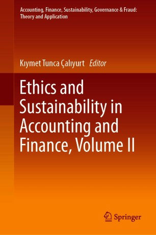 Ethics and Sustainability in Accounting and Finance, Volume II