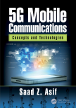 5G Mobile Communications : Concepts and Technologies