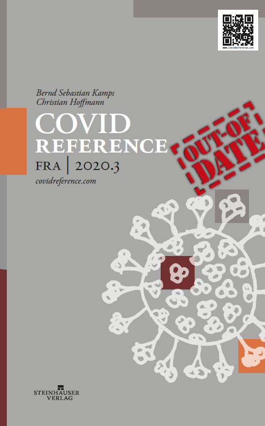 COVID Reference